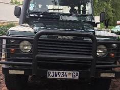 2004 Land Rover Defender 130 2.5 Td5 Pu Dc  Gauteng Sandton