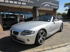 2005 BMW Z4 Roadster 2.5i At  Gauteng Randburg