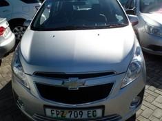 2011 Chevrolet Spark 1.2 Ls 5dr  Eastern Cape Port Elizabeth
