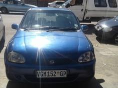 2006 Opel Corsa 1.4 Comfort Gauteng Jeppestown