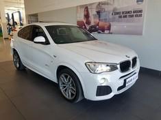 2015 BMW X4 xDRIVE20d M Sport Gauteng Johannesburg