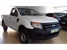 2014 Ford Ranger 2.2tdci Xl Pu Sc  Free State Bloemfontein