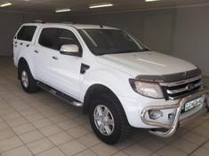 2015 Ford Ranger 3.2tdci Xlt 4x4 At Pu Dc  Free State Bloemfontein