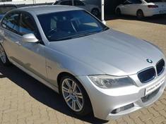 2009 BMW 3 Series 320d e90  Free State Bloemfontein