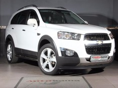2011 Chevrolet Captiva 3.0 Ltz 4x4 At North West Province Klerksdorp