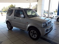 2011 Suzuki Jimny 1.3  North West Province Potchefstroom