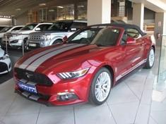 2017 Ford Mustang 2.3 Ecoboost Convertible Auto Gauteng Boksburg