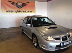2006 Subaru Impreza 2.5 Wrx Premium  Western Cape Paarden Island