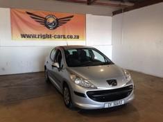 2007 Peugeot 207 1.4 Xr 5dr  Western Cape Paarden Island