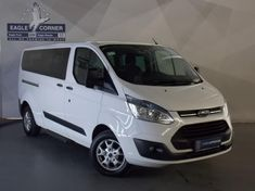 2014 Ford Tourneo 2.2D Trend LWB 92KW Gauteng Sandton