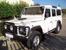 2000 Land Rover Defender 110 2.5 Td5 Csw Gauteng Four Ways