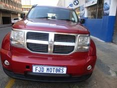 2009 Dodge Nitro 3.7 Sxt At Gauteng Johannesburg
