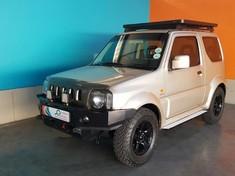 2009 Suzuki Jimny 1.3  Mpumalanga Mpumalanga