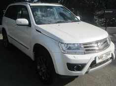 2015 Suzuki Grand Vitara 2.4 Summit At  Kwazulu Natal Durban