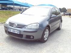 2005 Volkswagen Golf 1.9 Tdi Comfortline Gauteng Roodepoort