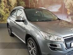 2013 Peugeot 4008 2.0 Allure 4x4  Gauteng Pretoria