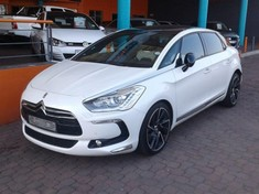 2014 Citroen DS5 2.0 Hdi Sport At  Gauteng Randburg