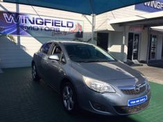 2012 Opel Astra 1.4T Enjoy Western Cape Cape Town