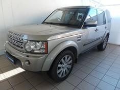 2013 Land Rover Discovery 4 3.0 Tdv6 Se  Gauteng Pretoria