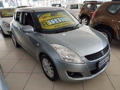 2012 Suzuki Swift 1.4 Se  Gauteng Hatfield