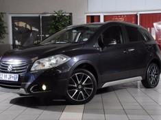 2014 Suzuki SX4 1.6 GLX CVT Gauteng Pretoria