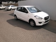 2017 Datsun Go 1.2 LUX AB Mpumalanga Secunda