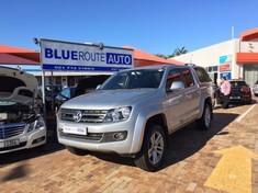 2015 Volkswagen Amarok 2.0 Bitdi Highline 132kw Dc Pu  Western Cape Cape Town
