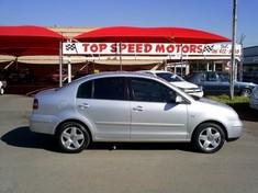 2005 Volkswagen Polo Classic 1.9 Tdi Highline Gauteng Vereeniging