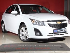 2014 Chevrolet Cruze 1.6 Ls 5dr North West Province Klerksdorp