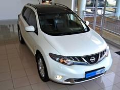 2011 Nissan Murano L24 Xtronic CVT At Gauteng Midrand
