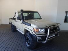 2009 Toyota Land Cruiser 70 4.5P PU SC Gauteng Pretoria