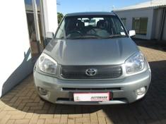 2003 Toyota Rav 4 Rav4 2.0 5door  Kwazulu Natal Eshowe
