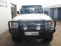 2016 Toyota Land Cruiser 79 4.0p Pu Dc Kwazulu Natal Eshowe