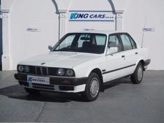 1989 BMW 3 Series 318i 4d e30 Eastern Cape Port Elizabeth