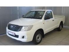 2016 Toyota Hilux 2.0 Vvti S Pu Sc  Mpumalanga White River