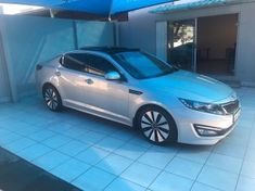 2012 Kia Optima 2.4 At Gauteng Pretoria