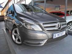 2013 Mercedes-Benz B-Class B 180 Cdi Be At  Gauteng Randburg