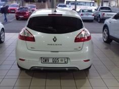 2013 Renault Megane 1.4tce Gt- Line Coupe 3dr Limpopo Polokwane