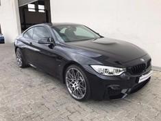 2017 BMW M4 Coupe M-DCT Competition Gauteng Johannesburg