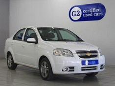 2014 Chevrolet Aveo 1.6 Ls At  Eastern Cape Queenstown