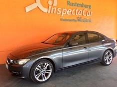 2015 BMW 3 Series Sportline North West Province Rustenburg