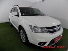 2013 Dodge Journey 3.6 V6 Rt At  Gauteng Edenvale