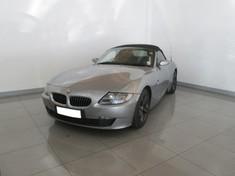 2006 BMW Z4 2.5si Roadster e85  Gauteng Springs