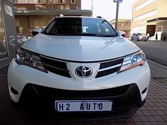 2014 Toyota Rav 4 Rav4 2.0 Vx  Gauteng Johannesburg