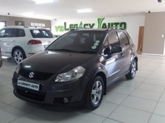 2012 Suzuki SX4 2.0 - Keyless Entry  Start. Gauteng Vereeniging