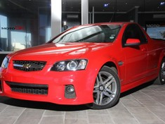2012 Chevrolet Lumina Ss 6.0 Ute Pu Sc  North West Province Klerksdorp