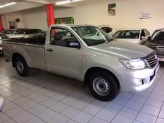 2014 Toyota Hilux 2.0 Vvti S Pu Sc  Kwazulu Natal Durban