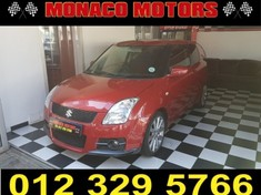 2010 Suzuki Swift 1.6 Sport  Gauteng Pretoria