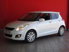 2013 Suzuki Swift 1.4 Se  Mpumalanga Mpumalanga