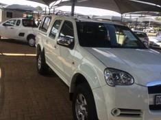 2009 GWM Double Cab 2.8 Tdi Lux Pu Dc Gauteng Pretoria